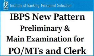IBPS CWE PO MT Pattern Syllabus