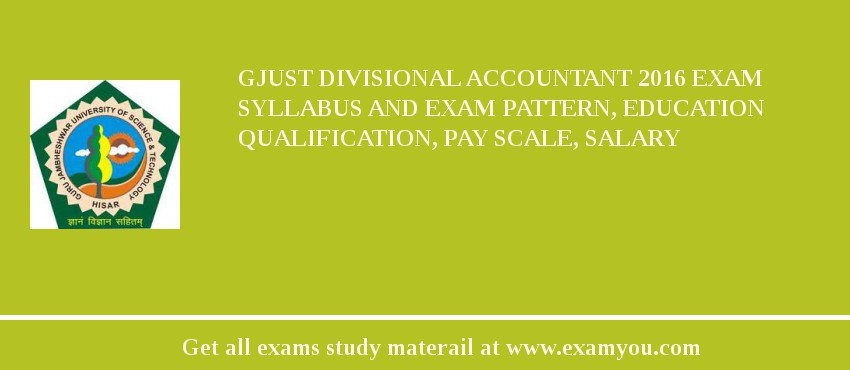 Divisional Accountant Previous Question Papers Pdf