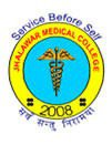 Walk-in-interview 2017 for Research Assistant at Jhalawar Hospital & Medical College, Jhalawar