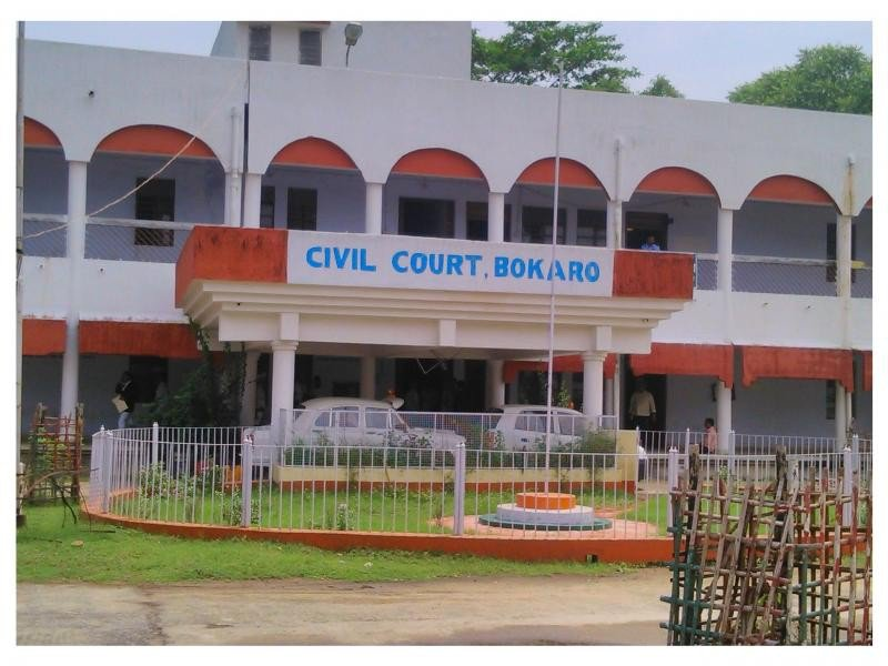 Latest Blog For Civil Court Bokaro 2018 Exams Page 1