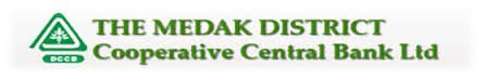 Medak District Cooperative Central Bank Ltd 2017 Exam