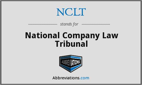 National Company Law Tribunal (NCLT) February 2017 Job  for 21 Stenographer