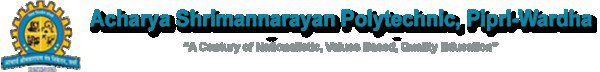 Acharya Shrimannarayan Polytechnic2017
