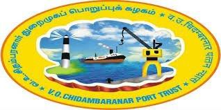 VO Chidambaranar Port Trust2017
