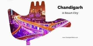 Chandigarh Smart City Limited2018