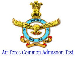 Air Force Common Admission Test2017
