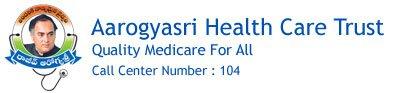 Aarogyasri Health Care Trust2017