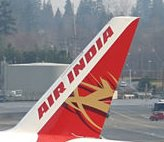 Air India Charters2017