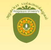 Alagappa University2017
