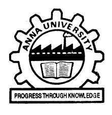 Anna University 2017 for 15 Field Assistant, Technical Assistant and Various Posts