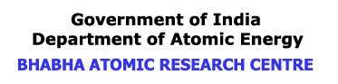 Bhabha Atomic Research Centre2017