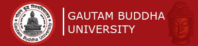 Walk-in interview 2017 for Guest Faculty at Gautam Buddha University (GBU), Noida