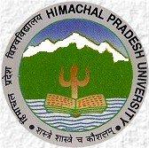 Himachal Pradesh University (HPU) July 2017 Job  for 3 Guest Lecturer