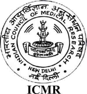 Indian Council of Medical Research (ICMR) April 2017 Job  for Data Entry Operator, Medical Social Worker