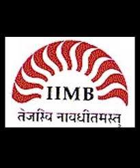 Indian Institute Of Management Bangalore (IIM Bangalore) April 2017 Job  for Marketing Executive