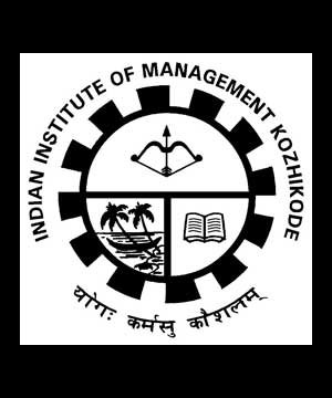 Indian Institute of Management Kozhikode (IIM Kozhikode) October 2017 Job  for Academic Associate