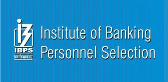 Institute of Banking Personnel Selection Clerks 2017 Exam