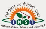Institute of Nano Science and Technology (INST) 2017 Exam