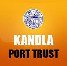Kandla Port Trust March 2016 Job  For 2 Superintending Engineer
