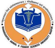 Maharashtra Animal & Fishery Sciences University Butcher 2018 Exam