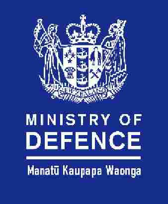 Ministry Of Defence2017