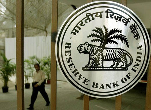 Reserve Bank of India (RBI) May 2016 Job  For 5 Vice President