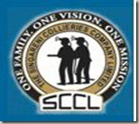 Singareni Collieries Company Limited (SCCL) January 2017 Job  for General Manager