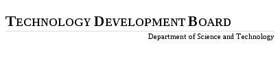 Technology Development Board2017