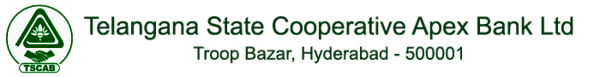Telangana State Cooperative Apex Bank Limited2017