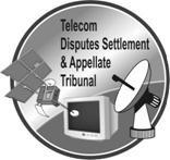 Telecom Disputes Settlement & Appellate Tribunal2017