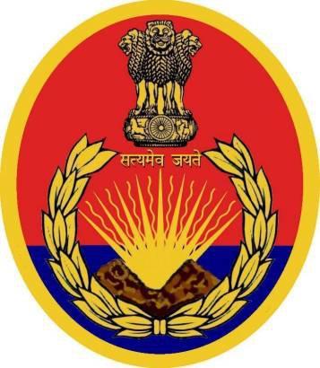 Tripura Police2017
