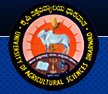 University of Agricultural Sciences Dharwad2017