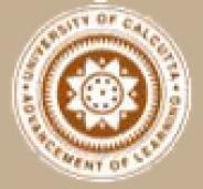 University of Calcutta September 2017 Job  for SRF, Project Assistant, Coordinator