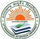 Uttarakhand Ayurved University2017