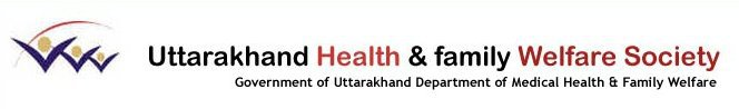 Uttarakhand Health & Family Welfare Society2017