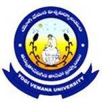 Yogi Vemana University2017